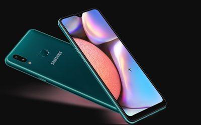 Nuevo Samsung Galaxy A20S, un móvil barato especializado en fotografía