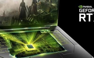 Jaque de Intel a AMD: solo sus portátiles tendrán RTX de gama alta