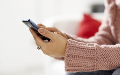 Auge de los mensajes SMS como vector de ataque